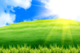 Positive Motivational Windows Background for HTC EVO 4G