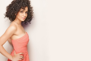 Kangana Ranaut Bollywood Star Picture for Android, iPhone and iPad