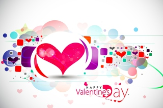 Happy Valentine's Day Picture for Android, iPhone and iPad