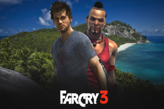 Far Cry 3 sfondi gratuiti per cellulari Android, iPhone, iPad e desktop