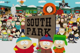 South Park sfondi gratuiti per cellulari Android, iPhone, iPad e desktop