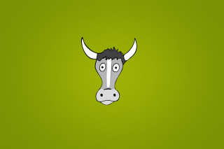 Cow Wallpaper for Android, iPhone and iPad