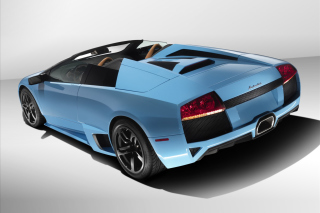 Lamborghini Murcielago LP640 Wallpaper for Desktop 1280x720 HDTV