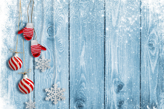 Christmas Unique HD Decor Background for 1920x1080