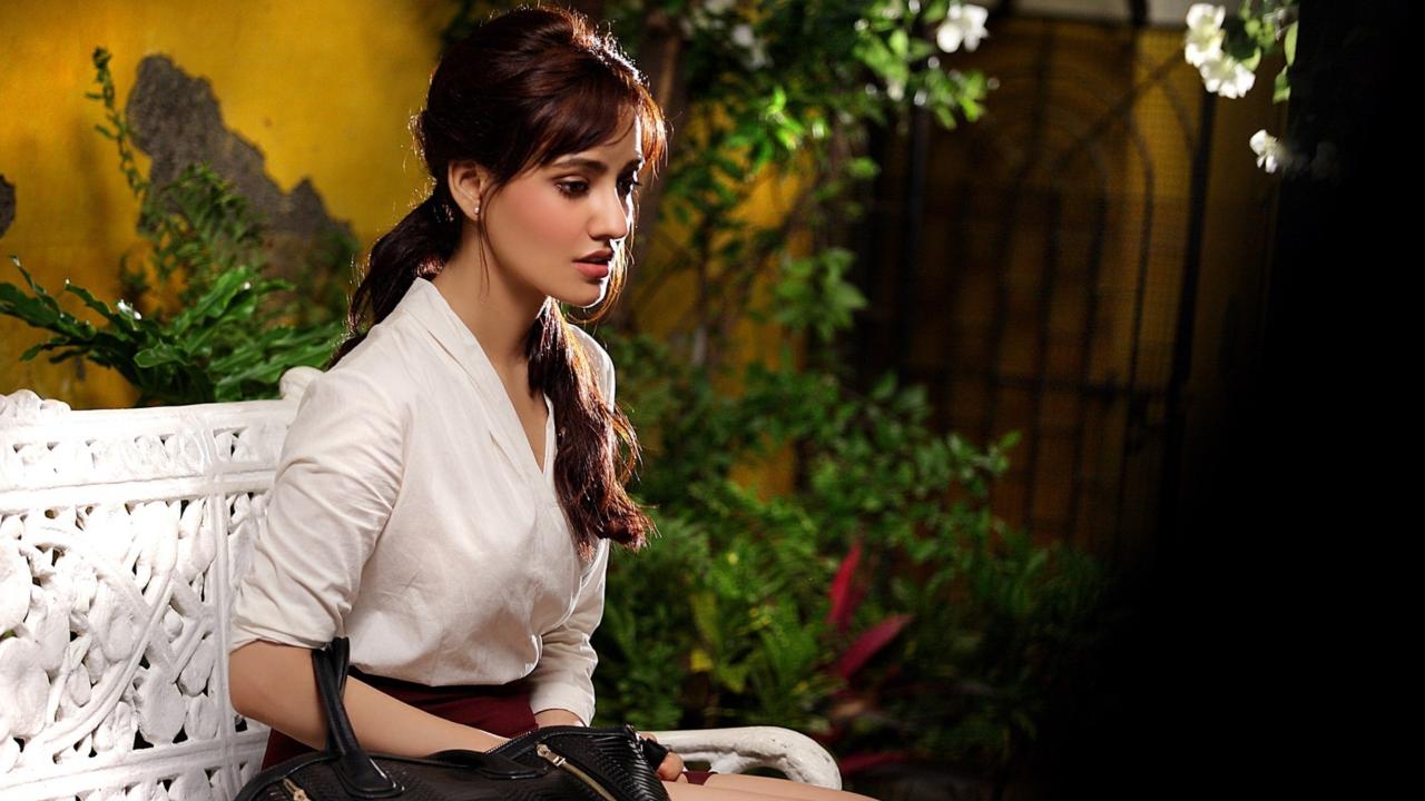 Neha Sharma Indian Actress