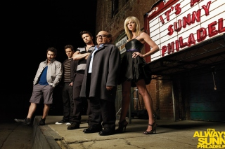 Free Its Always Sunny in Philadelphia, Bar Picture for Android, iPhone and iPad