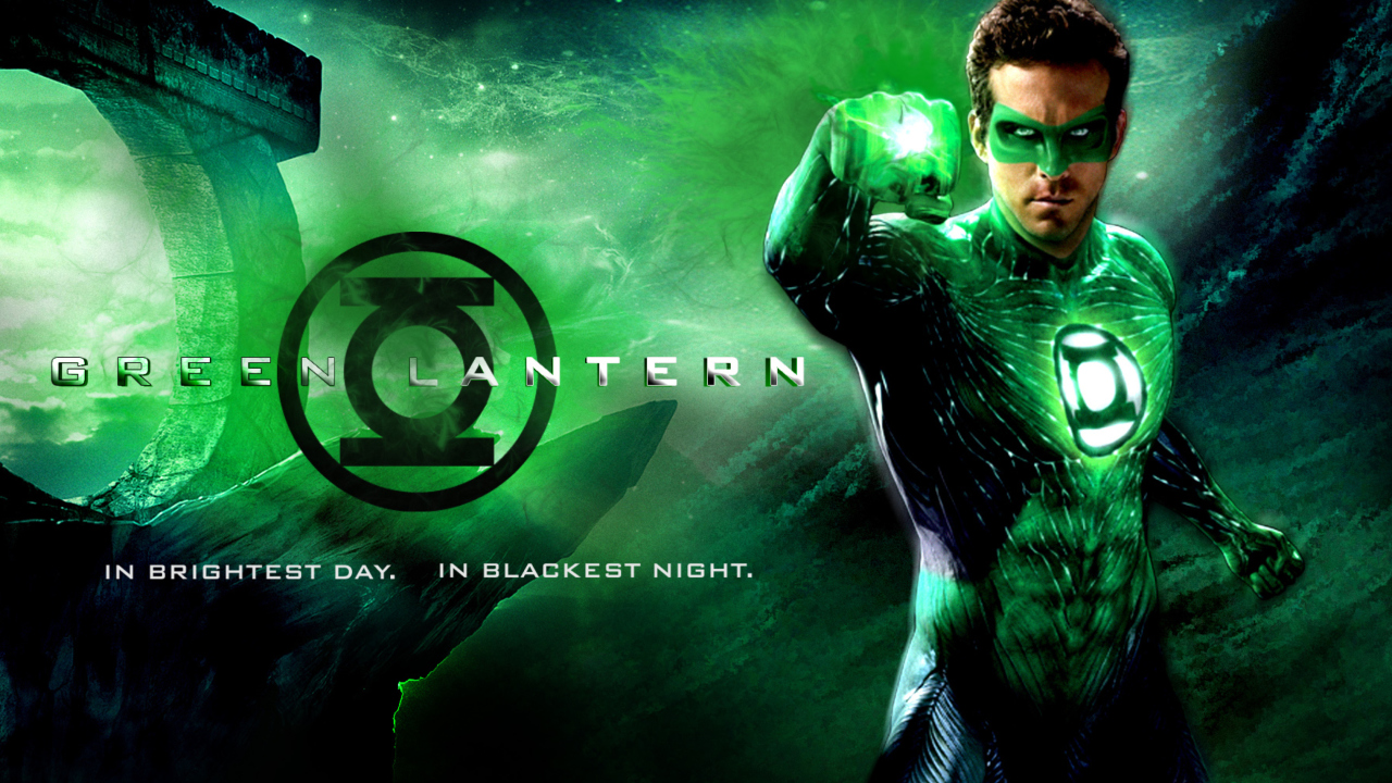 Green Lantern - DC Comics