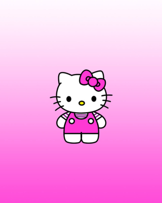 Hello Kitty Wallpaper for Nokia X1-01