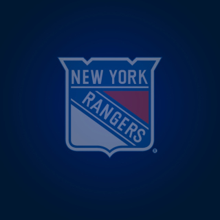Free New York Rangers Picture for 128x128