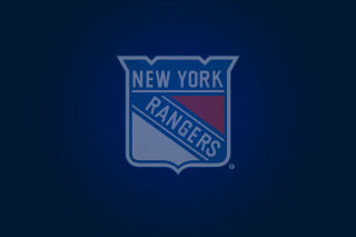 New York Rangers Background for Samsung Galaxy Tab 3 8.0