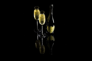Dom Perignon Champagne Picture for Android, iPhone and iPad