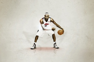 Nike USA Basketball Wallpaper for Android, iPhone and iPad