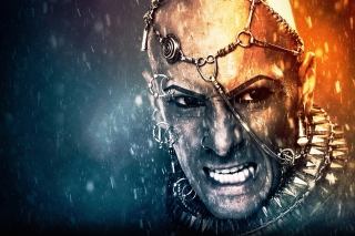 Free Xerxes 300 Rise Of An Empire Picture for Android, iPhone and iPad