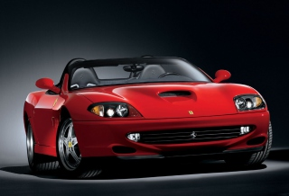 Ferrari F50 550 Maranello Wallpaper for 960x854