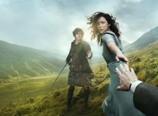 Outlander (TV series) papel de parede para celular para Android 1280x960