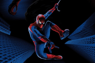 Amazing Spider Man sfondi gratuiti per cellulari Android, iPhone, iPad e desktop