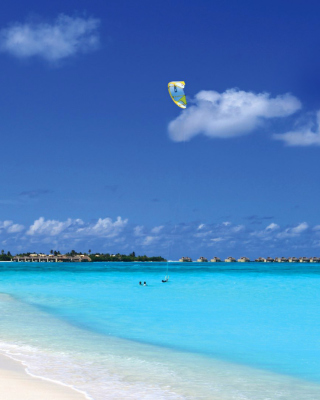 Maldives Best Islands - Fondos de pantalla gratis para 640x1136