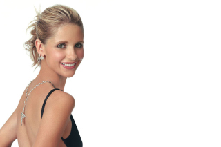 Free Sarah Michelle Gellar Picture for Android, iPhone and iPad