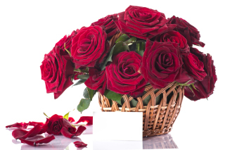 Roses Bouquet Wallpaper for 1280x960
