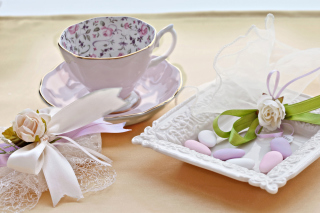 Wedding Decorations Crafts - Obrázkek zdarma pro Widescreen Desktop PC 1600x900