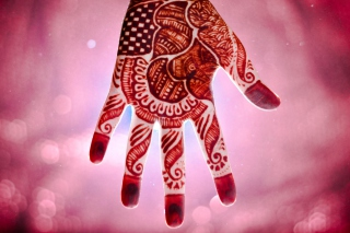 Free Mehandi Picture for Android, iPhone and iPad