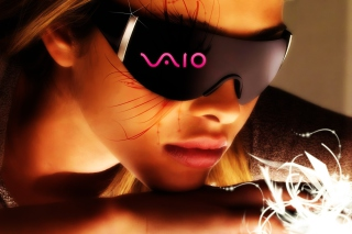 Sony Vaio 3d Glasses Wallpaper for Android, iPhone and iPad