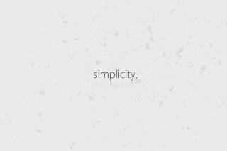 Simplicity Background for Android, iPhone and iPad