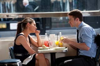 Friends with Benefits sfondi gratuiti per 480x400