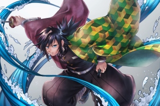 Demon Slayer Kimetsu No Yaiba Picture for Widescreen Desktop PC 1440x900