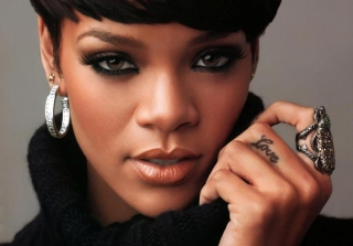 Rihanna sfondi gratuiti per cellulari Android, iPhone, iPad e desktop