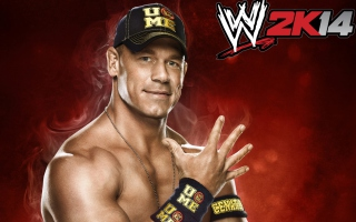 John Cena Wwe Wallpaper for Android, iPhone and iPad