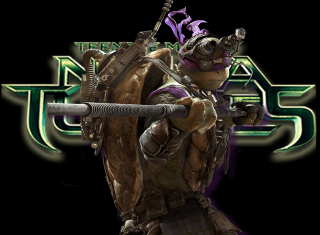 Free Tmnt 2014 Donatello Picture for Desktop 1280x720 HDTV