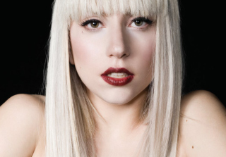 Lady Gaga Wallpaper for Android, iPhone and iPad