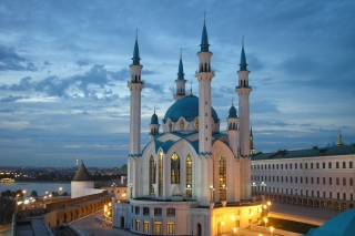 Tatarstan, Kazan Wallpaper for Android, iPhone and iPad