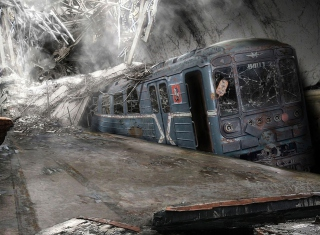 Free Metro Disaster Picture for Android, iPhone and iPad