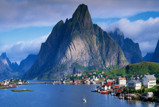 Beautiful Norway sfondi gratuiti per cellulari Android, iPhone, iPad e desktop