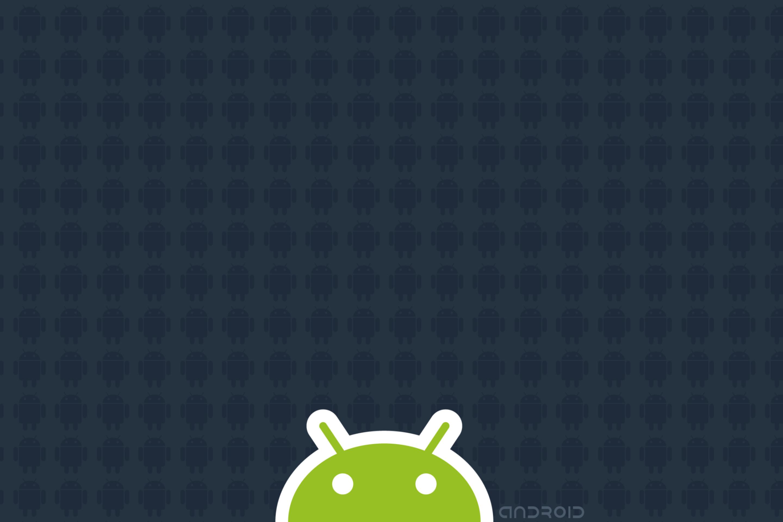 Особые Обои На Одном Из Экранов Андроид