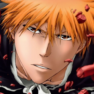 Bleach Picture for iPad Air