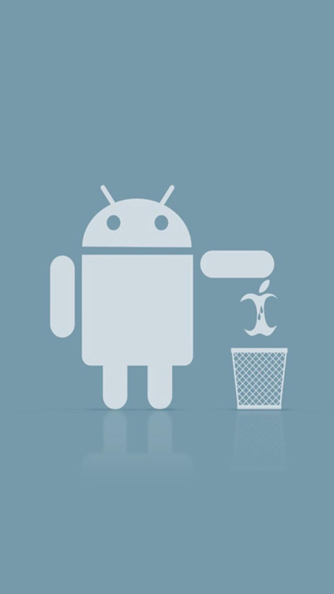 Приколы, картинка прикол андроида