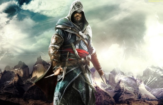 Assassin's Creed Revelations sfondi gratuiti per Fullscreen Desktop 800x600