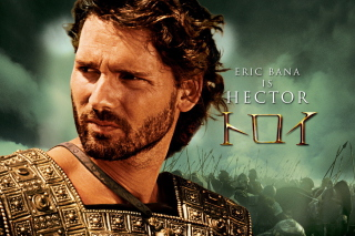 Free Eric Bana as Hector in Troy Picture for Android, iPhone and iPad