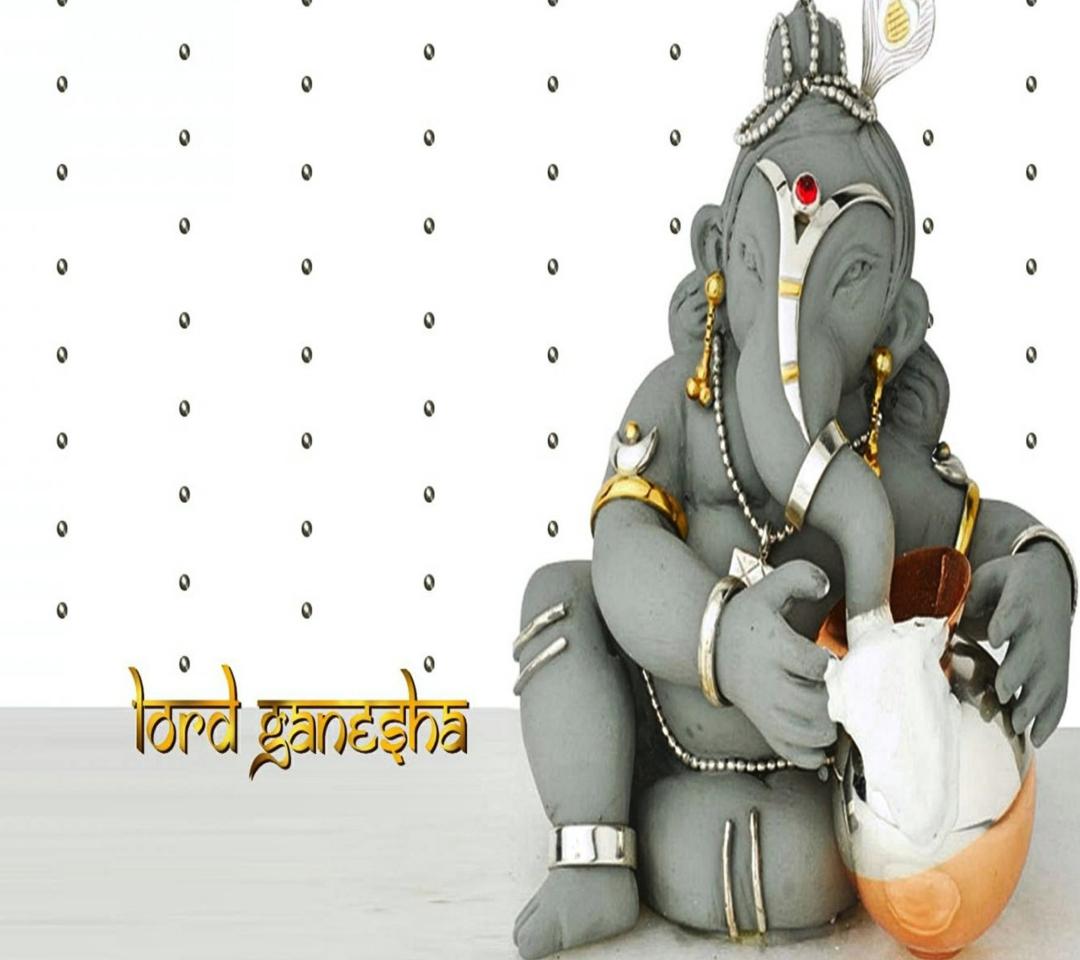 Lord Ganesha para Motorola RAZR XT910
