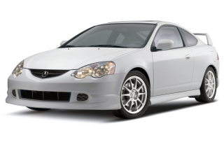 Acura RSX Type S Picture for Android, iPhone and iPad