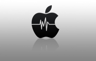 Обои Apple Pulse на Android