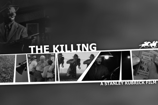Free Stanley Kubrick The Killing Picture for Android, iPhone and iPad