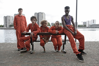 Misfits sfondi gratuiti per cellulari Android, iPhone, iPad e desktop