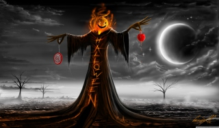 Halloween Picture for Android, iPhone and iPad