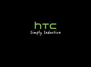 HTC - Simply Seductive Wallpaper for HTC Desire
