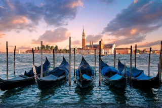 Venice Italy Wallpaper for Android, iPhone and iPad
