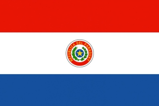 Paraguay Flag sfondi gratuiti per cellulari Android, iPhone, iPad e desktop